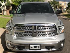Dodge Ram Laramie 4x4 2015 - Hemi 5.7 - 400hp