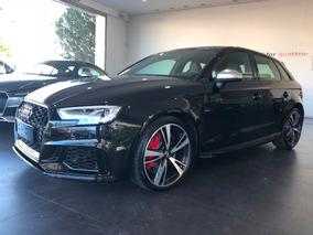 Audi Rs3 Sportback 400cv 0km Entrega Inmediata! Sport Cars