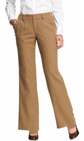 Pantalon Old Navy De Lana Talle Grande 14 Y 16 - 2721