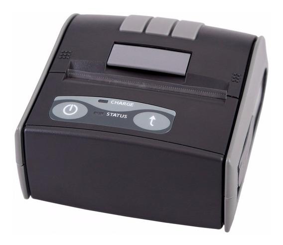 Impressora Datecs Dpp 350 Bluetooth Portatil Frete Gratis