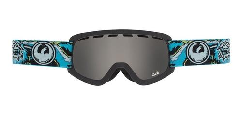 Antiparras Ski Snowboard Niños // Dragon Lil-d Yeti + Funda