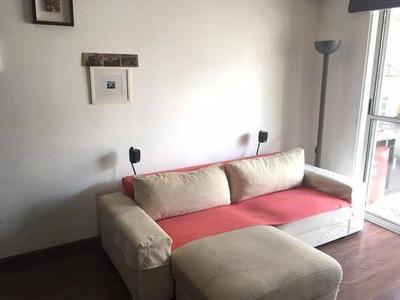 Apartamento Com 3 Dormitórios À Venda, 80 M² Por R$ 382.000 - Jardim Tupanci - Barueri/sp - Ap0166