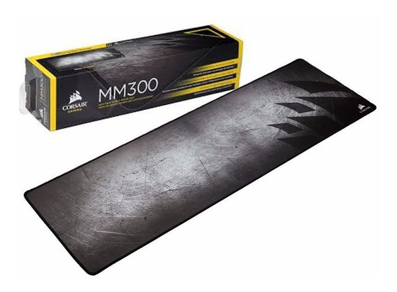 Mouse Pad Corsair Mm300 Gaming 930mm X 300mm X 3mm Extended