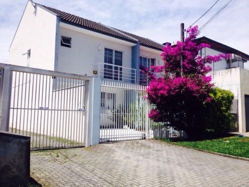 Imagem 1 de 15 de Sobrado - Parolin - Ref: 68676144 - V-so01285