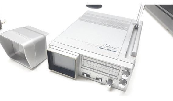 Radio Antigo Com Tv