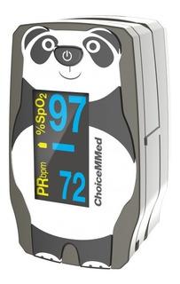 Pulsioxímetro Pedíatrico Garantizado + Envío Gratis