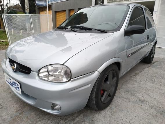 Chevrolet Corsa City 1.6 Año 2007 Y 145.000km Arcars