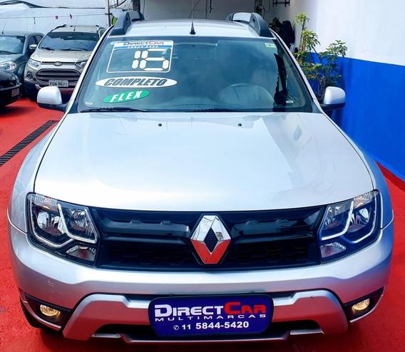 Renault Duster 1.6 16v Dynamique Hi-flex 5p 2016