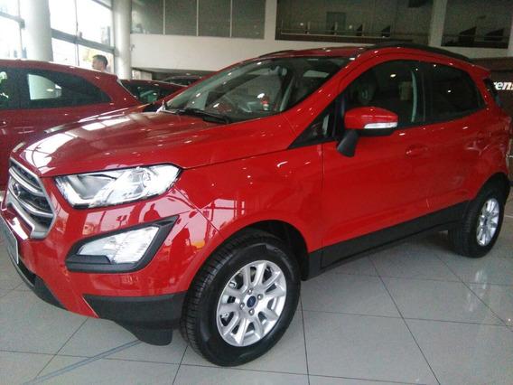 Ford Ecosport Se 1.5l 123cv 2020 1