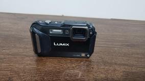 Camera Semi Profissional Panasonic Lumix!!!