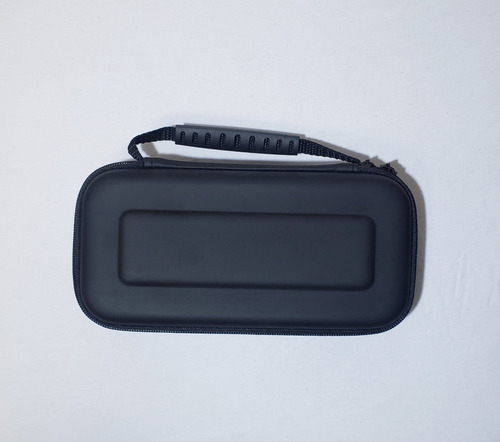 Estuche Nintendo Switch Case Lite - Black - Nuevo
