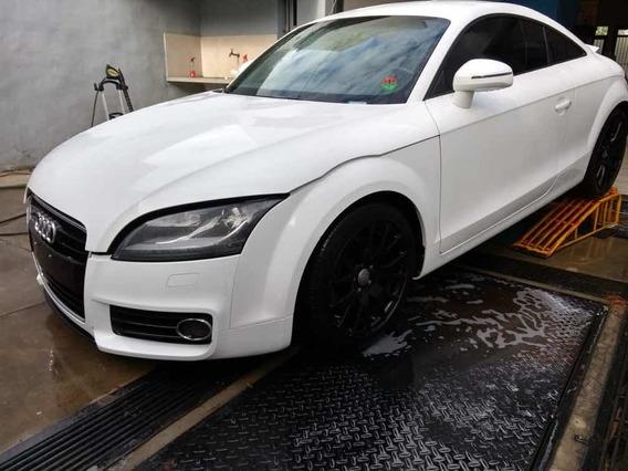 Audi Fsi Turbo 1.8 Fsi Turbo Tt