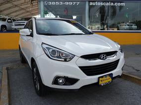 2015 Hyundai Ix35 2.0 Gls Premium Ta