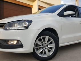 Volkswagen Polo 1.6 Startline Mt 2017