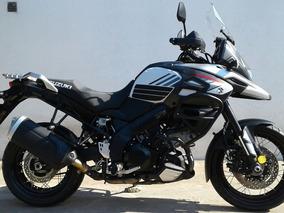 Vendo Suzuki Vstrom Dl 1000 Xt