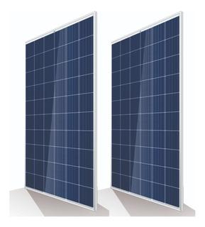 Panel Solar Fotovoltaico Trinasolar 270w 24v 2 Unid Emporio