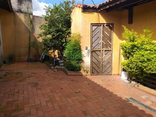 Casa Para Venda Por R$1.000.000,00 Com 3 Dormitórios, 1 Suite E 4 Vagas - Parque Cruzeiro Do Sul  , São Paulo / Sp - Bdi25527