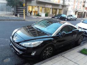 Peugeot Rcz 1.6 Carbon Concept Thp 200cv 6mt
