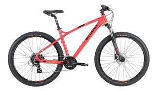 Bicicleta Haro Double Peak Rodado 27.5 Aluminio Mtb
