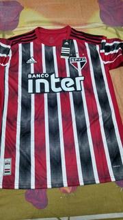 Camisa Original São Paulo || 19/20