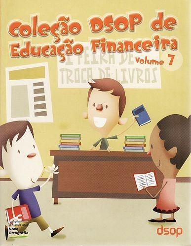 Coleção Dsop De Educação Financeira Vol. Domingos, Reinaldo