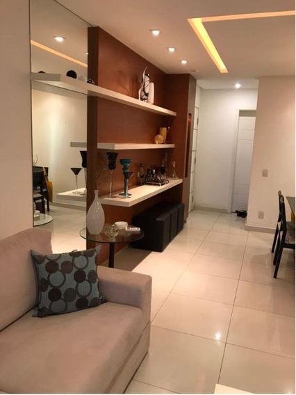 Apartamento Com 3 Dormitórios À Venda, 125 M² Por R$ 1.100.000 - Piratininga - Niterói/rj - Ap2369
