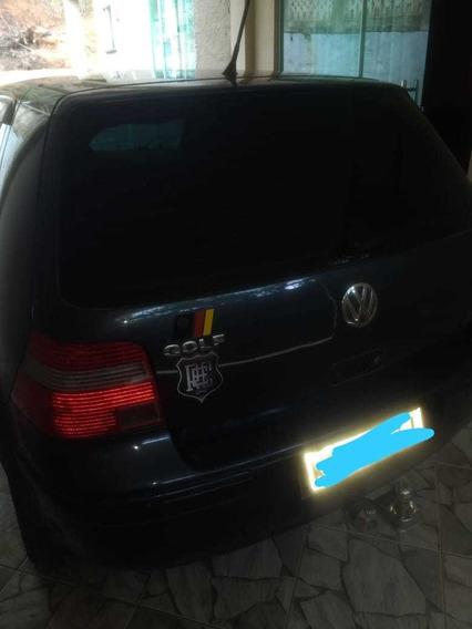 Volkswagen Golf 1.6 Flash 5p 2006