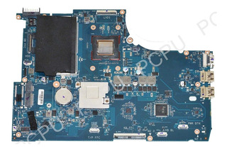 Hp 782279 501, Hp Envy M6-n Laptop Placa Base W/amd Fx-750