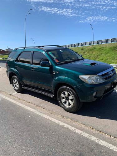 Toyota Sw4 3.0 Srv 4x4