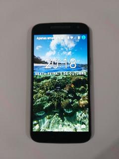 Celular Motorola Moto G4 16gb Dual Tv X1626