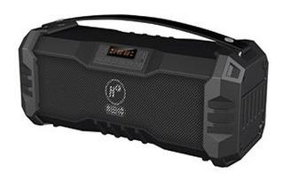 Bocina Bluetooth Contra Agua Sonido Alta Fidelidad