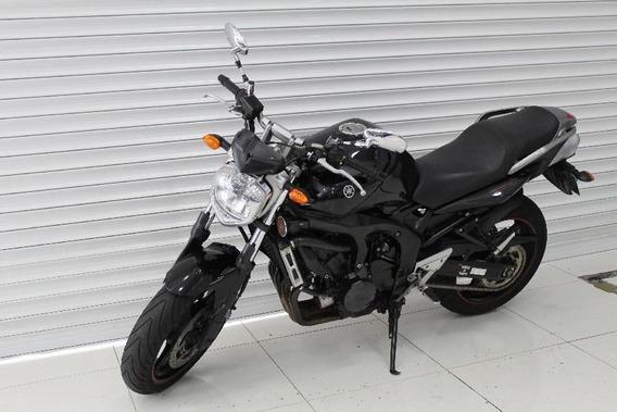Yamaha Fazer 600 2009