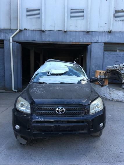 Toyota Rav4 Sucata Retirada Peças Import Multipeças