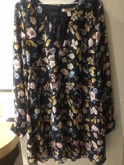 Vestido Floreado Forever21 Hot Sale Hm Zara