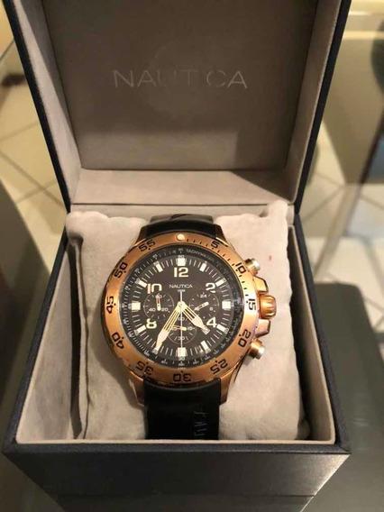 Relógio Nautica Masculino Nst