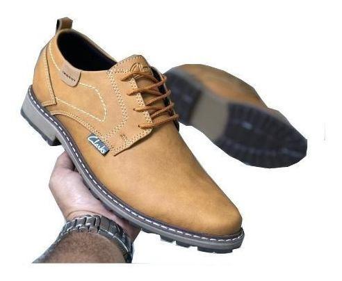 Calzado De Hombre Clarks Ropa, Zapatos y Accesorios en