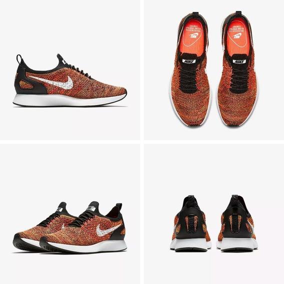 Zapatillas Nike Air Zoom Mariah 42 Granate: Zapatos y