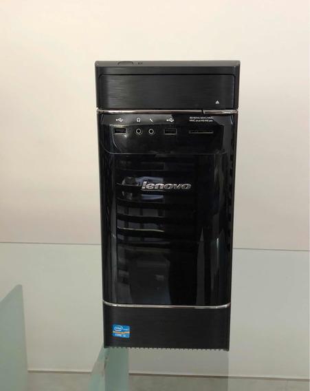 Computador Lenovo I3 3ª E Gtx 750 Ti