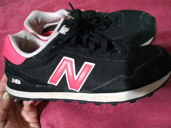 Zapatillas New Balance N 38,5