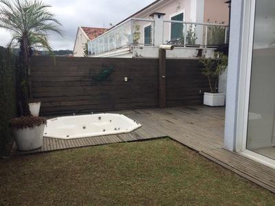 Casa Em Alphaville, Barueri/sp De 165m² 3 Quartos À Venda Por R$ 950.000,00 - Ca249273