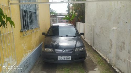 Volkswagen Gol 1.0 16valvulas