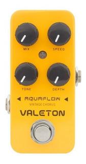 Pedal Valeton Cch-1 P/ Guitarra A. Chorus Vint.