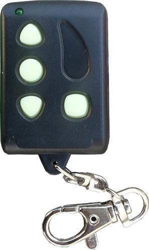 Imagen 1 de 2 de Control Remoto Porton Rmc-555 Alarmas 20 Unidades Mayorista