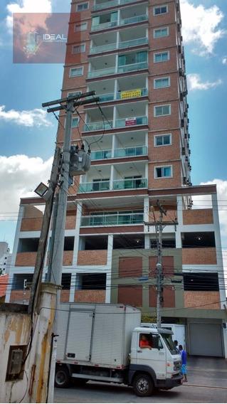 Apartamento Em Centro - Campos Dos Goytacazes - 9287