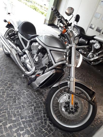 Harley Davidson V-rod 2008/2009