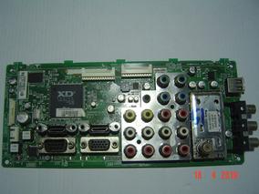 Placa Principal Lg 42pq30r Modelo Eax60695401 (0)