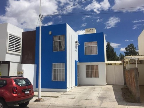 Casa Sola En Venta Frac Las Alamedas 2