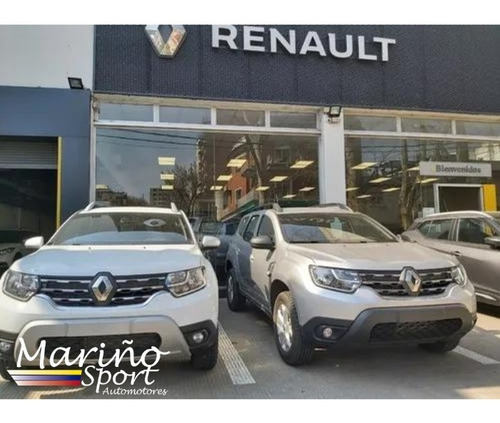 Renault Duster Zen 1.6 Manual (entrega Inmediata)