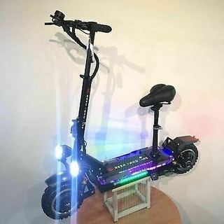 Electric Scooter 40-45mph