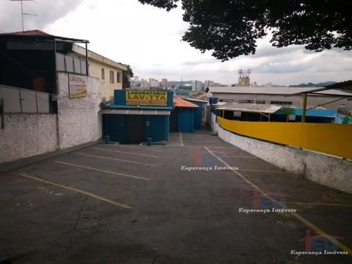 Imagem 1 de 3 de Ref.: 7033 - Terrenos Em Carapicuíba Para Venda - V7033